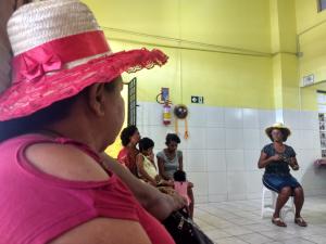 Trajetória do Grupo Ruas e Praças é celebrada em ritmo junino